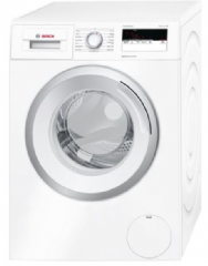Bosch Serie4 7kg 1200rpm A+++ Rated Washing Machine WAN24100GB(White)
